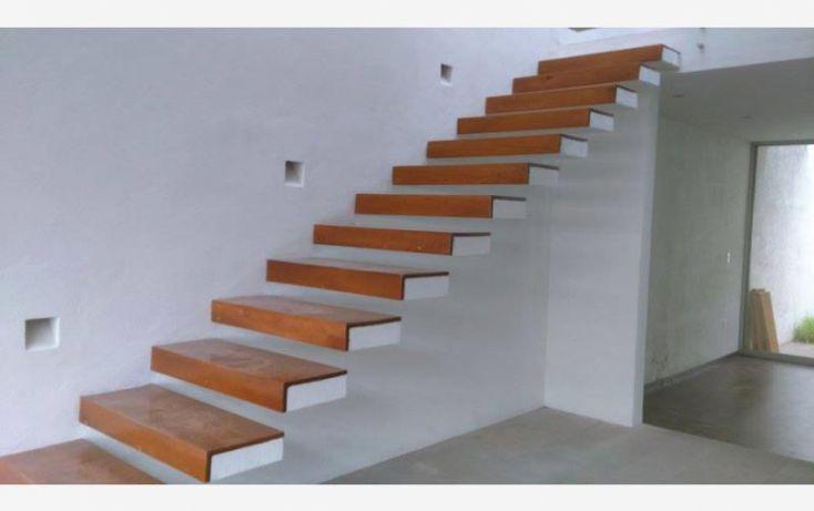 Foto de casa en venta en, ampliación club campestre la huerta, morelia, michoacán de ocampo, 1054853 no 04