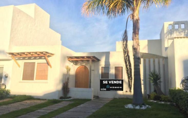 Foto de casa en venta en, ampliación club campestre la huerta, morelia, michoacán de ocampo, 822773 no 01