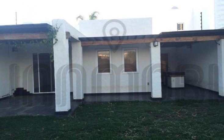 Foto de casa en venta en, ampliación club campestre la huerta, morelia, michoacán de ocampo, 822773 no 12