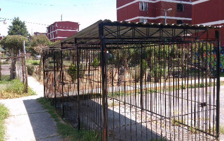 Foto de departamento en venta en, ampliación cocem, tultitlán, estado de méxico, 1964174 no 03