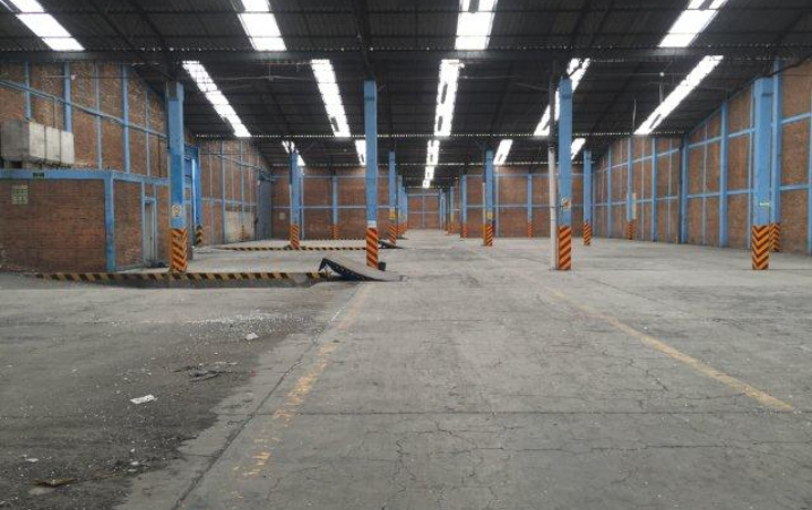 Foto de nave industrial en renta en  , ampliaci?n del gas, azcapotzalco, distrito federal, 1109071 No. 05
