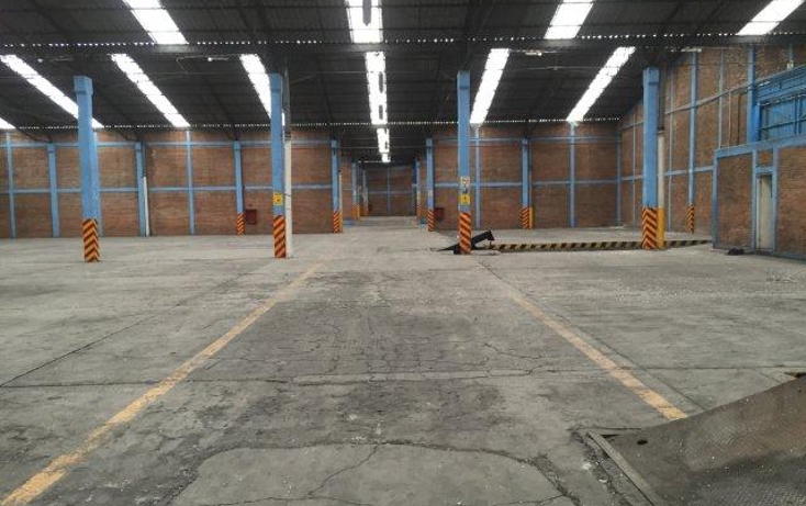 Foto de nave industrial en renta en  , ampliaci?n del gas, azcapotzalco, distrito federal, 1109071 No. 07