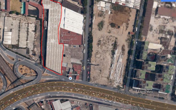 Foto de nave industrial en renta en  , ampliaci?n del gas, azcapotzalco, distrito federal, 1109071 No. 09
