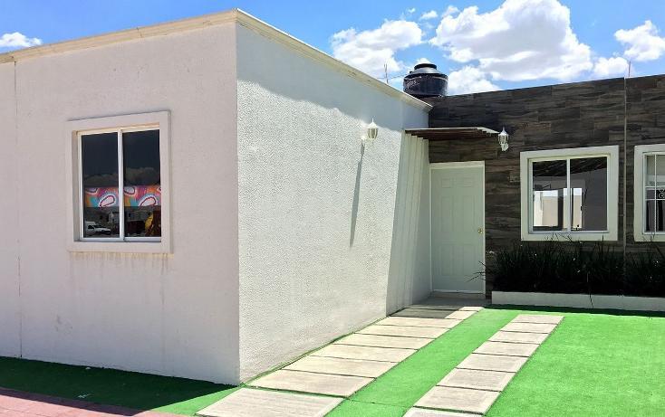 Foto de casa en venta en  , ampliación el carmen, tizayuca, hidalgo, 1203995 No. 02