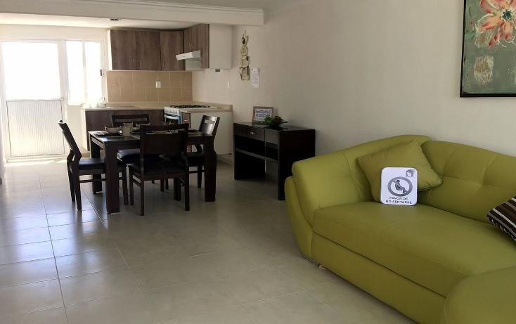 Foto de casa en venta en  , ampliación el carmen, tizayuca, hidalgo, 1203995 No. 03