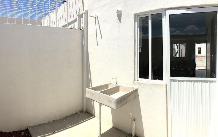 Foto de casa en venta en  , ampliación el carmen, tizayuca, hidalgo, 1203995 No. 14