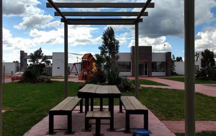 Foto de casa en venta en  , ampliación el carmen, tizayuca, hidalgo, 1203995 No. 23