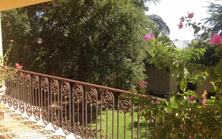 Foto de casa en venta en, ampliación el fresno, torreón, coahuila de zaragoza, 596353 no 27