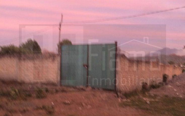 Foto de terreno habitacional en venta en, ampliación el paraíso, tepic, nayarit, 1923222 no 01