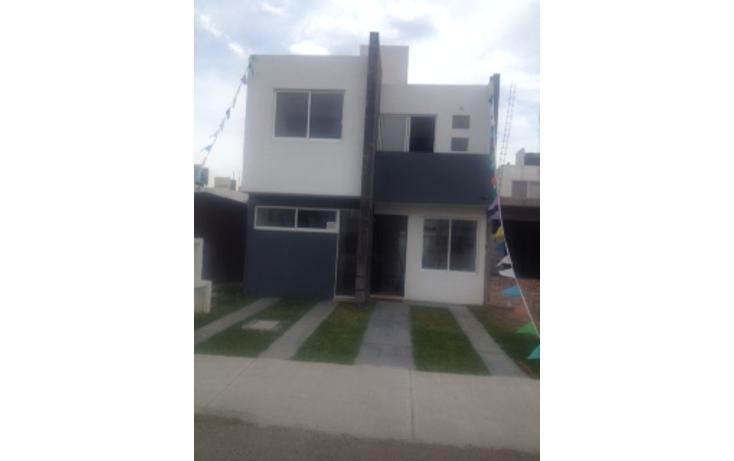 Foto de casa en venta en  , ampliación el pueblito, corregidora, querétaro, 1090825 No. 01