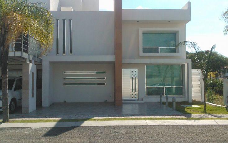 Foto de casa en venta en, ampliación el pueblito, corregidora, querétaro, 1249895 no 01