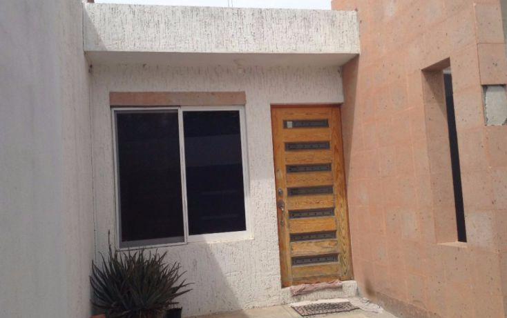 Foto de casa en renta en, ampliación el pueblito, corregidora, querétaro, 1418075 no 01