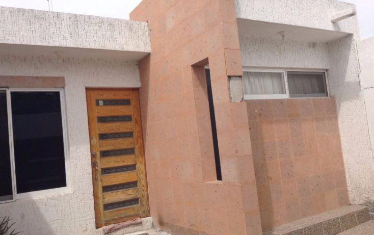Foto de casa en renta en, ampliación el pueblito, corregidora, querétaro, 1418075 no 02