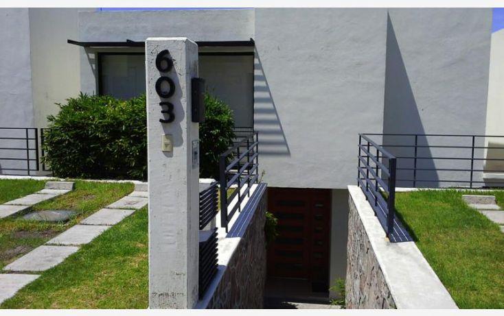 Foto de casa en venta en, ampliación el pueblito, corregidora, querétaro, 1457175 no 02