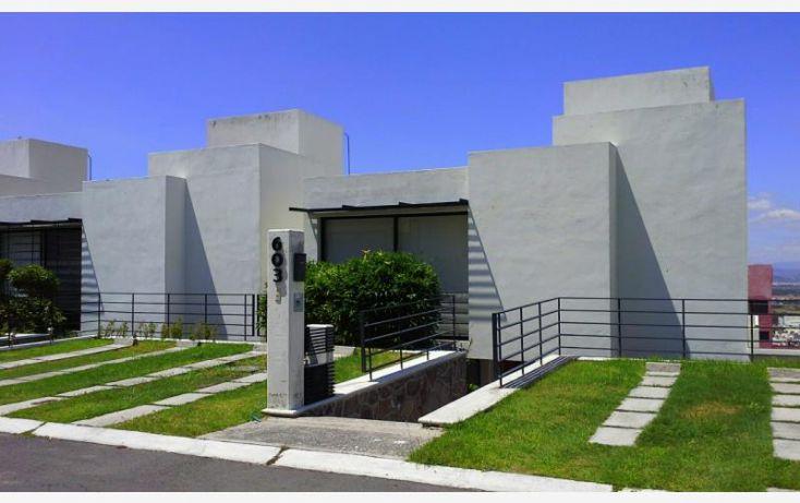 Foto de casa en venta en, ampliación el pueblito, corregidora, querétaro, 1457175 no 22