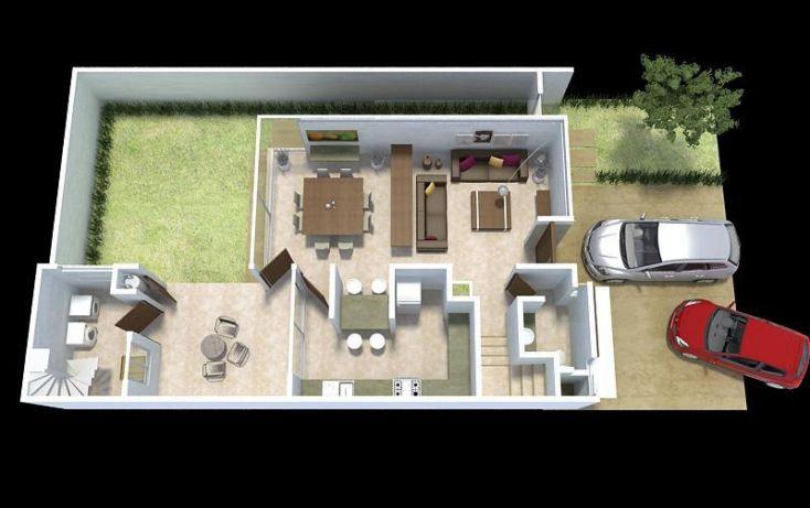 Foto de casa en venta en, ampliación el pueblito, corregidora, querétaro, 1595050 no 03