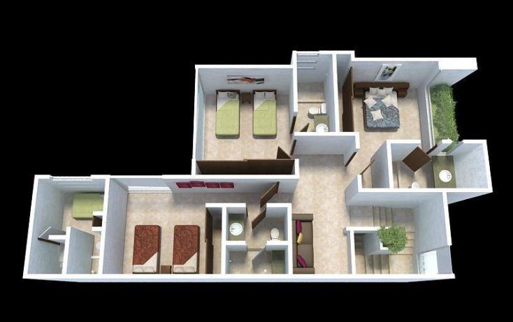 Foto de casa en venta en, ampliación el pueblito, corregidora, querétaro, 1595050 no 04