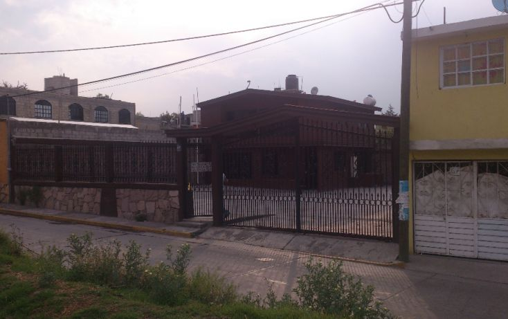 Foto de casa en venta en, ampliación el tesoro, tultitlán, estado de méxico, 1092289 no 02