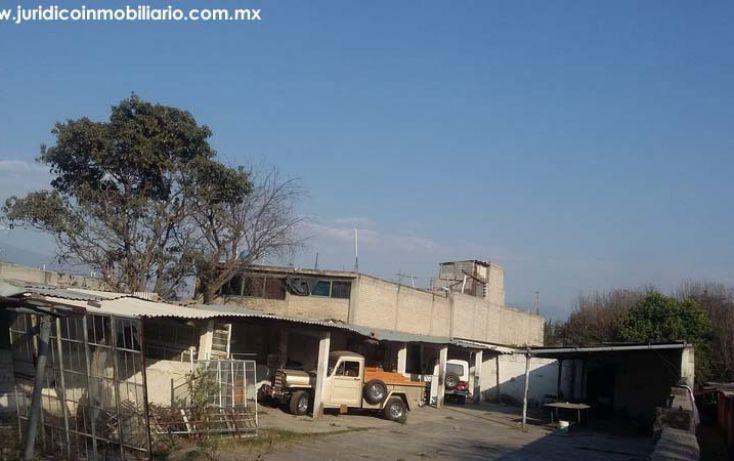 Foto de terreno habitacional en venta en, ampliación emiliano zapata, chalco, estado de méxico, 1657583 no 04