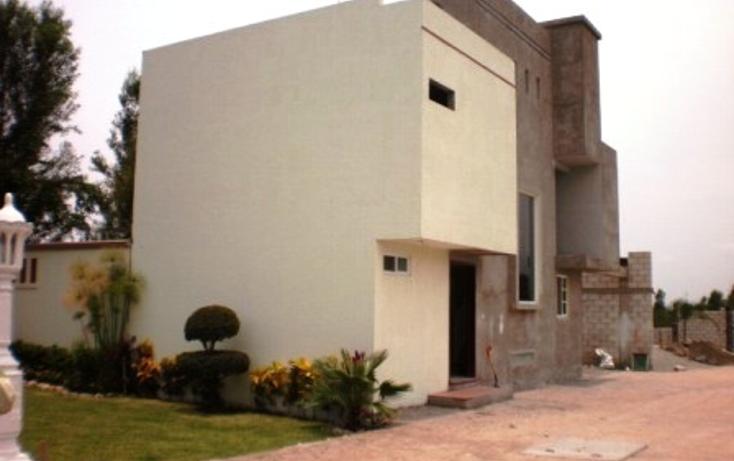 Foto de casa en venta en  , ampliaci?n emiliano zapata, cuautla, morelos, 1080297 No. 01