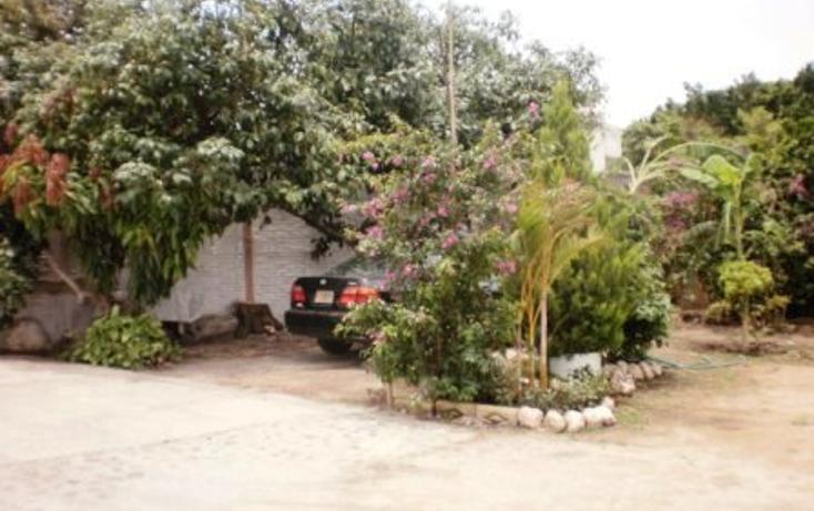 Foto de casa en venta en  , ampliaci?n emiliano zapata, cuautla, morelos, 1080297 No. 03