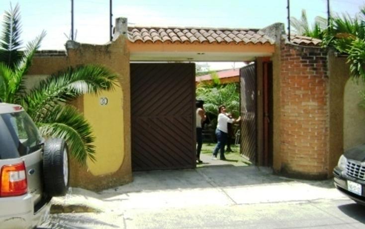 Foto de casa en venta en  , ampliación emiliano zapata, cuautla, morelos, 1080325 No. 01