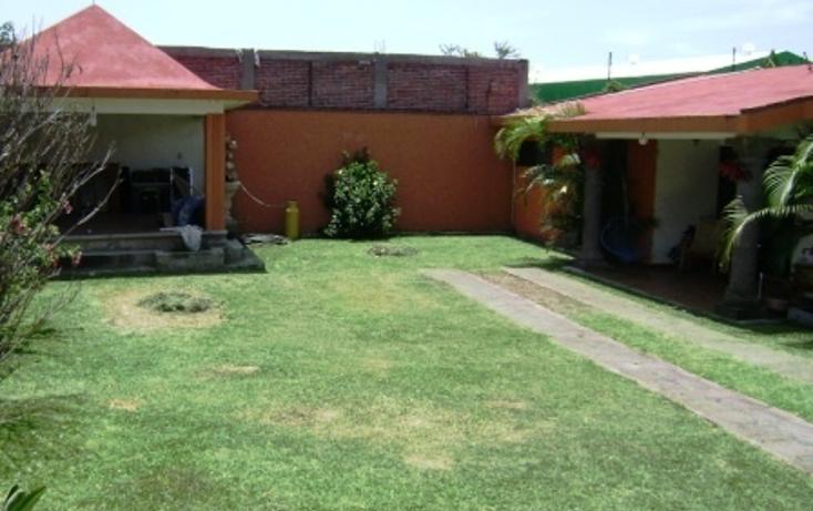 Foto de casa en venta en  , ampliación emiliano zapata, cuautla, morelos, 1080325 No. 02