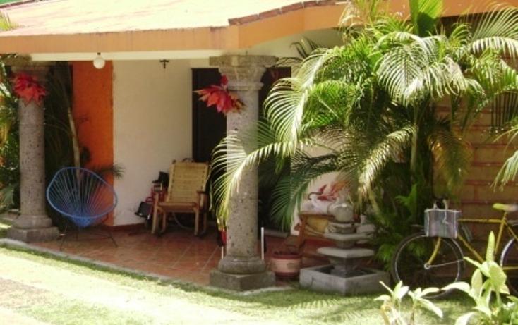 Foto de casa en venta en  , ampliación emiliano zapata, cuautla, morelos, 1080325 No. 04