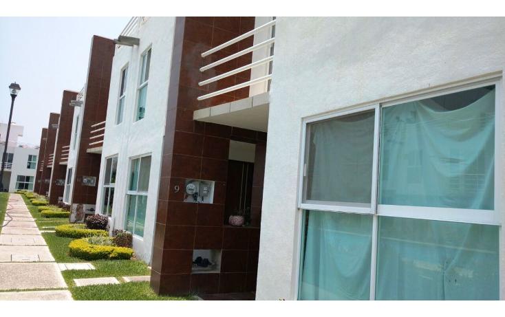 Foto de casa en renta en  , ampliación emiliano zapata, cuautla, morelos, 1871904 No. 06