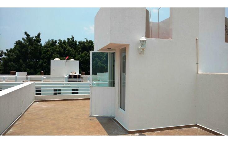 Foto de casa en renta en  , ampliación emiliano zapata, cuautla, morelos, 1871904 No. 23