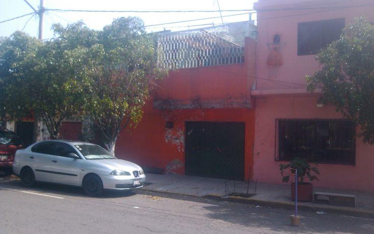 Foto de casa en venta en, ampliación emiliano zapata, gustavo a madero, df, 1244769 no 02