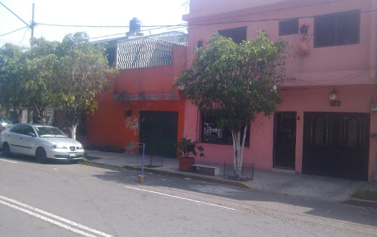 Foto de casa en venta en  , ampliación emiliano zapata, gustavo a. madero, distrito federal, 1244769 No. 01