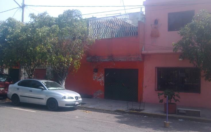 Foto de casa en venta en  , ampliación emiliano zapata, gustavo a. madero, distrito federal, 1244769 No. 02