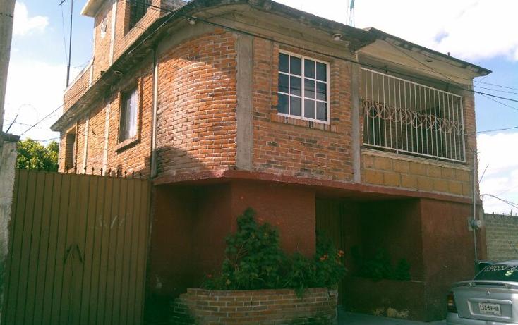 Foto de casa en venta en  , ampliaci?n emiliano zapata i, atizap?n de zaragoza, m?xico, 1114071 No. 01