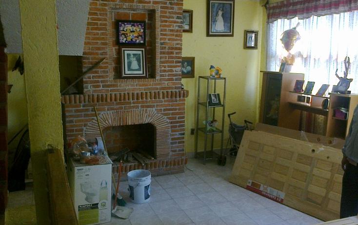 Foto de casa en venta en  , ampliaci?n emiliano zapata i, atizap?n de zaragoza, m?xico, 1114071 No. 03