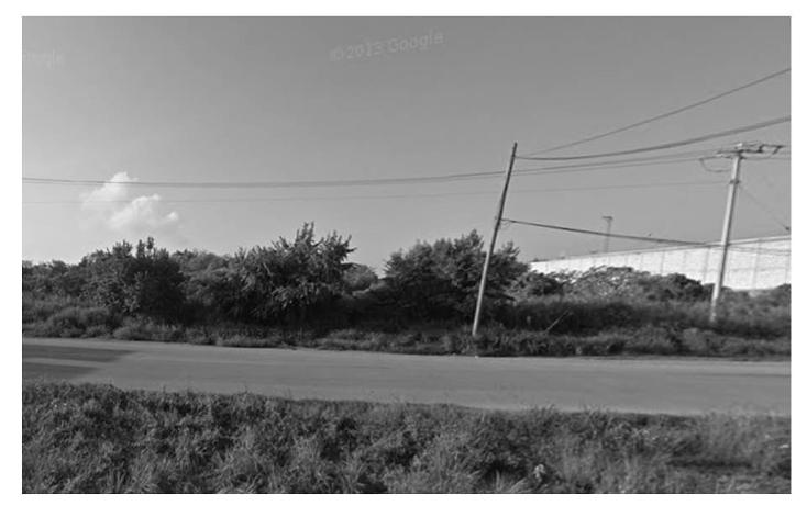 Foto de terreno industrial en venta en  , ampliación francisco i madero, altamira, tamaulipas, 940711 No. 01
