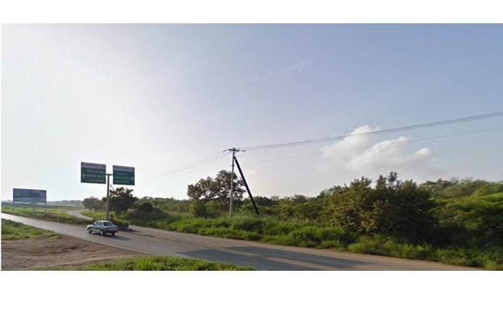Foto de terreno industrial en venta en  , ampliación francisco i madero, altamira, tamaulipas, 940711 No. 03
