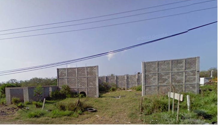 Foto de terreno industrial en venta en  , ampliación francisco i madero, altamira, tamaulipas, 940711 No. 04