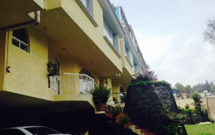 Foto de casa en venta en  , ampliaci?n fuentes del pedregal, tlalpan, distrito federal, 1520405 No. 02