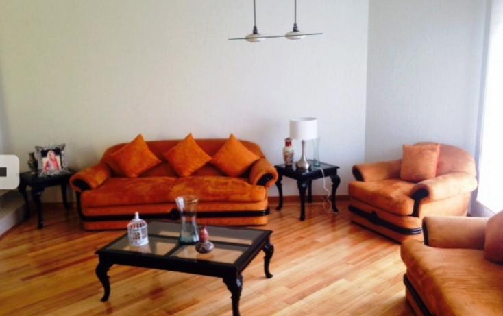 Foto de casa en venta en  , ampliaci?n fuentes del pedregal, tlalpan, distrito federal, 1520405 No. 04