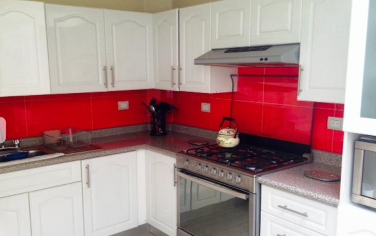 Foto de casa en venta en  , ampliaci?n fuentes del pedregal, tlalpan, distrito federal, 1520405 No. 06