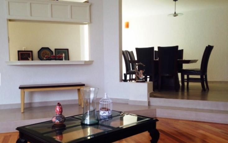Foto de casa en venta en  , ampliaci?n fuentes del pedregal, tlalpan, distrito federal, 1520405 No. 10