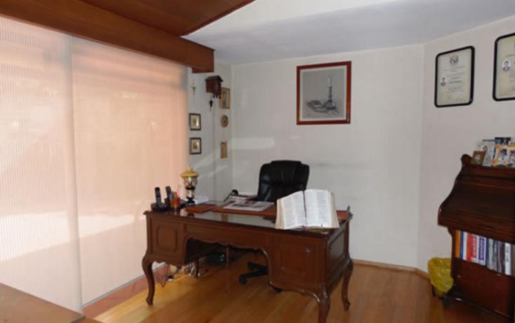 Foto de casa en venta en  , ampliación fuentes del pedregal, tlalpan, distrito federal, 1521055 No. 04