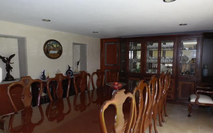 Foto de casa en venta en  , ampliación fuentes del pedregal, tlalpan, distrito federal, 1521055 No. 07