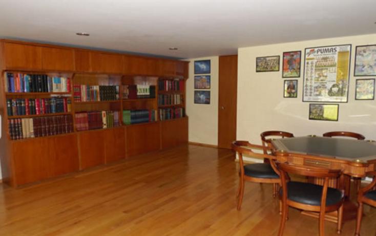 Foto de casa en venta en  , ampliación fuentes del pedregal, tlalpan, distrito federal, 1521055 No. 10