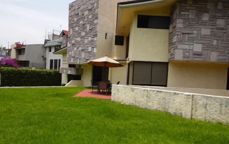 Foto de casa en venta en  , ampliación fuentes del pedregal, tlalpan, distrito federal, 1521055 No. 11