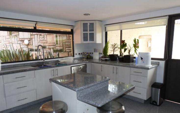 Foto de casa en venta en  , ampliación fuentes del pedregal, tlalpan, distrito federal, 1521055 No. 14