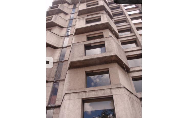 Foto de departamento en renta en  , ampliación fuentes del pedregal, tlalpan, distrito federal, 1521351 No. 01