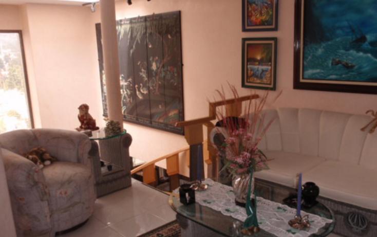 Foto de departamento en renta en  , ampliación fuentes del pedregal, tlalpan, distrito federal, 1521351 No. 06