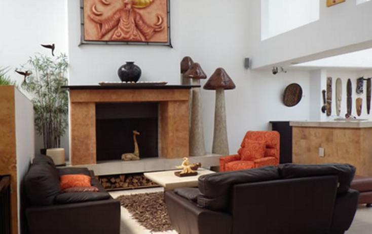 Foto de casa en venta en  , ampliaci?n fuentes del pedregal, tlalpan, distrito federal, 1540645 No. 02